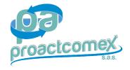Agencia de Aduanas Proactivos en Comercio Exterior Proactcomex S.A.S. Nivel 2